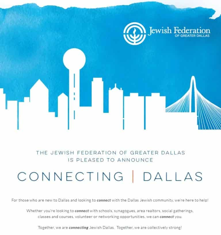 Connecting Dallas 2