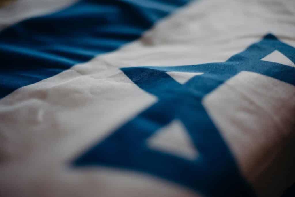 Happy 72nd Independence Day: Celebrating Yom Ha'atzmaut with DATA 5