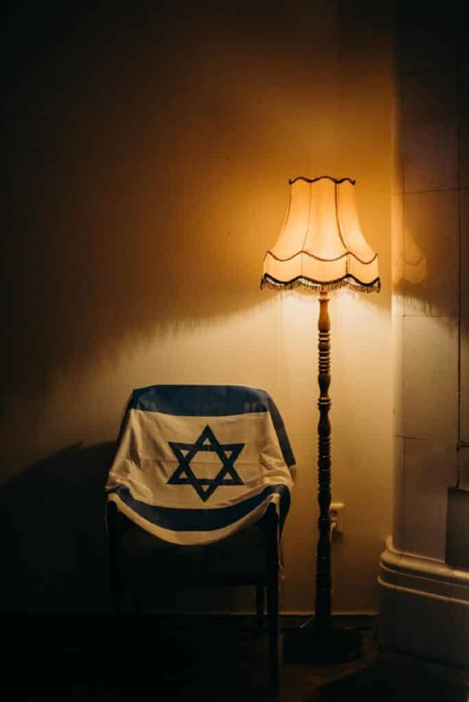 Happy 72nd Independence Day: Celebrating Yom Ha'atzmaut with DATA 4
