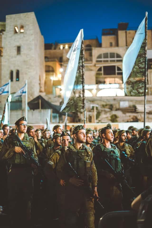 Happy 72nd Independence Day: Celebrating Yom Ha'atzmaut with DATA 2