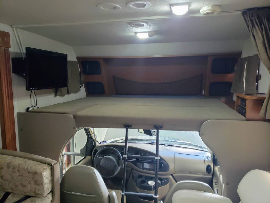 RV For Sale: Price Reduced 5