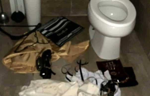 Prayer Shawls Stuffed In Toilets And Torah Scrolls Cut Up In Vandalism At Montreal Synagogue 1