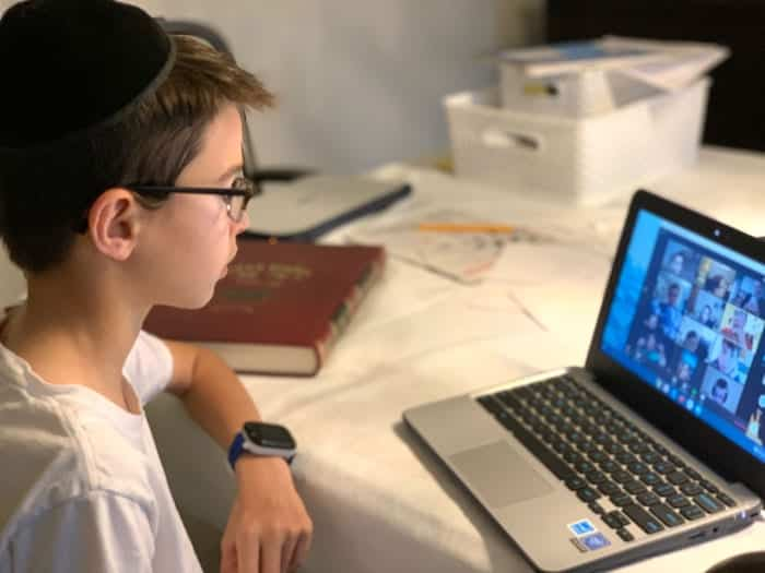 Focus on Torah Day School of Dallas: Meeting the Students Where They Are 3