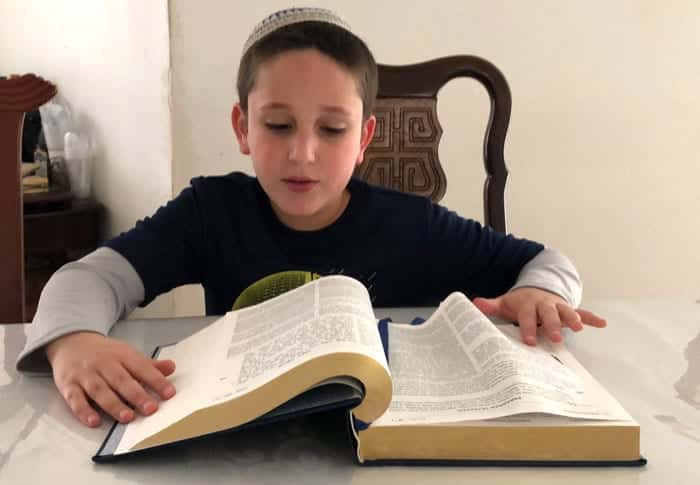 Focus on Torah Day School of Dallas: Meeting the Students Where They Are 4